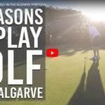 Golf und Immobilien im Algarve