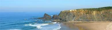 atlantik strand algarve