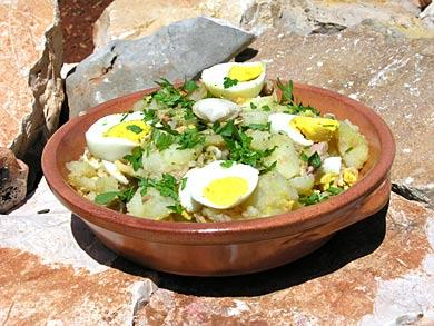Algarve Salat