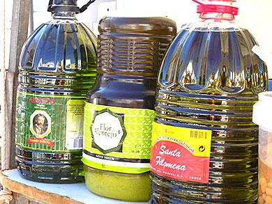 olivenoel algarve