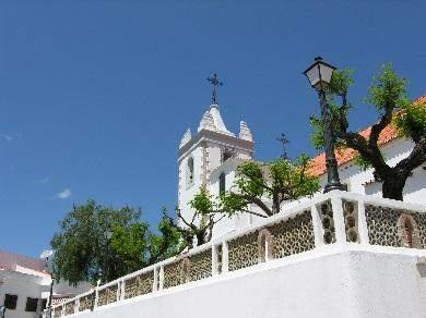 Adventsausflug nach Alte – Algarve