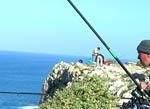Portugal das Paradies für Angler