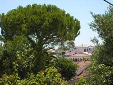 Dorf Algarve