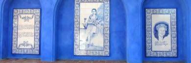 azulejo benafim algarve