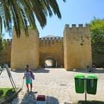Burg Lagos Algarve