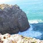Küste Cabo Sao Vincente