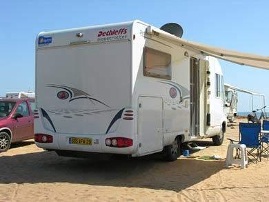 Camping Algarve
