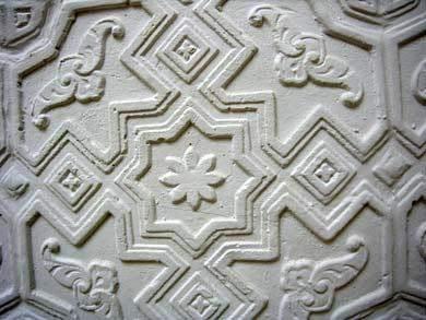 mosaik Quinta de Marim