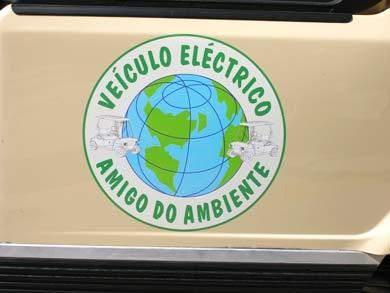 elektro fahrzeuge an der algarve