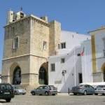 Faro historische Stadt