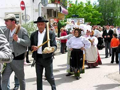 folklore algarve