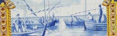 frote paz bacalhau