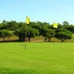 Golfplätze Ost Algarve