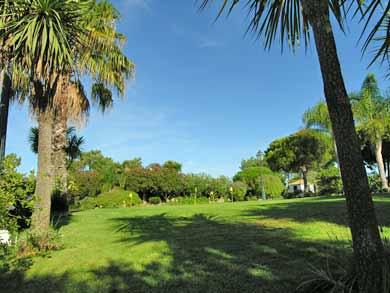 Golfplätze Ost-Algarve