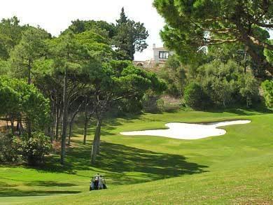 golfplatz-algarve