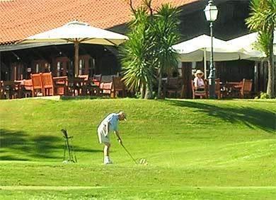 Golf Westalgarve