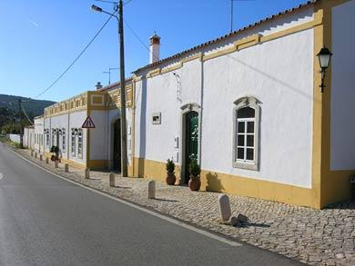 haus portugal algarve