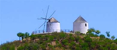 jakobsweg portugal algarve