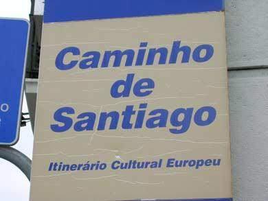 caminho de santiago portugal algarve