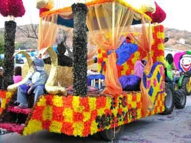 algarve karneval-loule