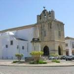Kirche Faro