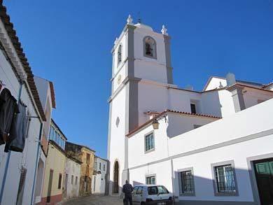 Lagoa Algarve