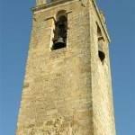 Kirchturm Loule