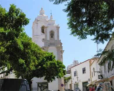 Lagos Kirche