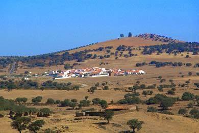 Hinterland Algarve