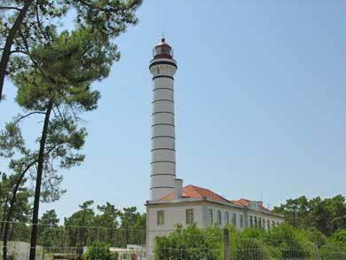 leuchtturm algarve