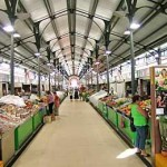 Loule Markthalle
