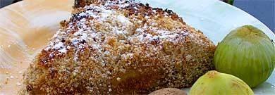 mandel torte rezept algarve portugal