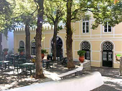Monchique Algarve