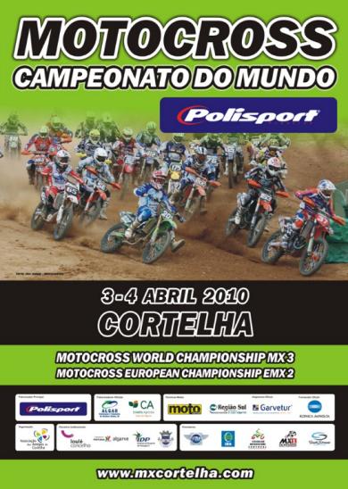 motocross cortelha campeonato do mundo