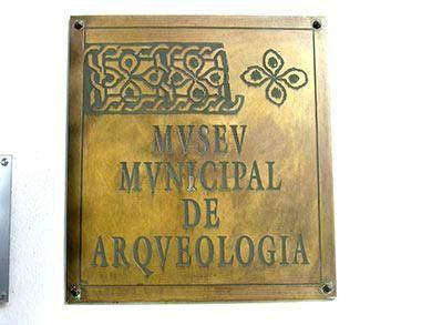 archäologisches museum algarve