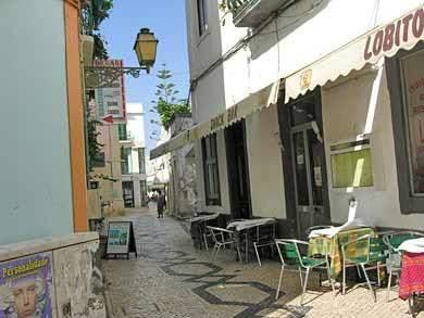 Olhao Algarve
