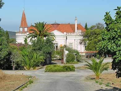 palacio da pipa