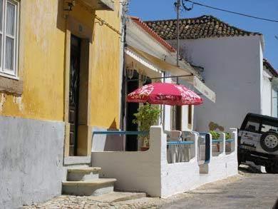Pera Algarve
