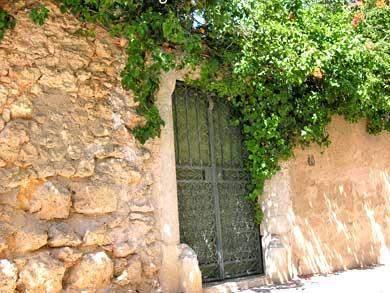 Alcantarilha Algarve