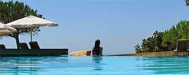 Pool Vivenda Miranda