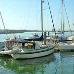 Hafen Portimao