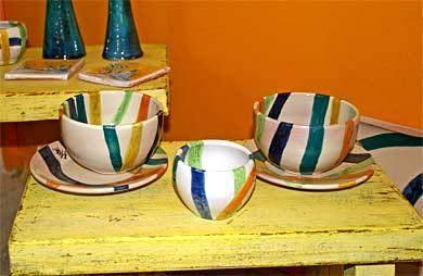 Keramik algarve