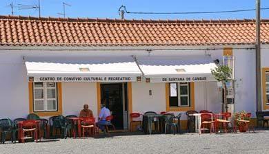 Alentejo Restaurant