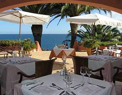 Restaurant Vivenda Miranda