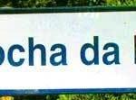 Rocha da Pena Der Geschichtenberg der Algarve