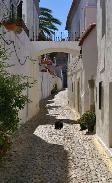 Serpa Portugal