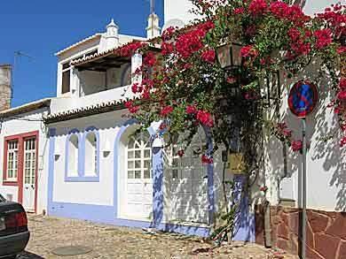 Immobilen in der Algarve - Portugal