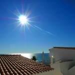 Sonnenschein Algarve