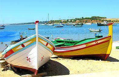 algrave fischerboot