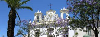 Tavira-Algarve